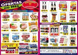 Supermercado São Vicente lança promoção imperdível em Novembro em São Gotardo