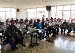Nova reunião é realizada em São Gotardo para discutir solução para as constantes queimadas na nascente do Córrego Confusão