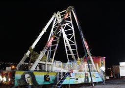 Minas Center Park chega em São Gotardo com atrações em brinquedos para crianças e adultos