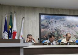 Com segurança em pauta, 16º Reunião Ordinária da Câmara de Vereadores é realizada em São Gotardo