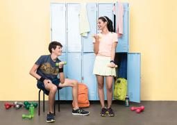 Qual idade certa para matricular a criança na academia?