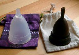 As vantagens e desvantagens do cada vez mais popular coletor menstrual
