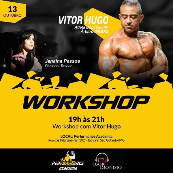 Foto Capa: Divulgação/Performance Academia