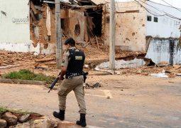 Integrantes de quadrilha que fez roubo milionário em Uberaba são presos em Goiás