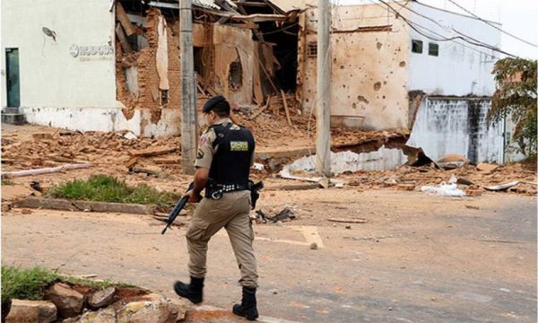 Foto capa: Sérgio Teixeira/Polícia Militar/Divulgação