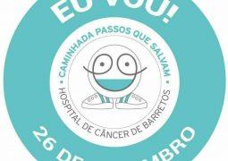 4ª Caminhada Passos que Salvam acontece neste domingo em São Gotardo