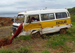Tarde de colisões. Dois acidentes são registrados em rodovia e perímetro urbano de São Gotardo nesta quarta-feira