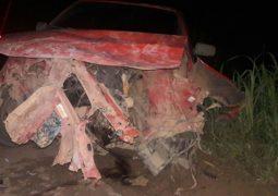 Acidente envolvendo motorista de São Gotardo e Deputado Federal é registrado na BR-354