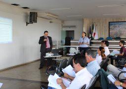 Audiência para estudos do novo Código de Obras e Meio Ambiente é realizada em São Gotardo
