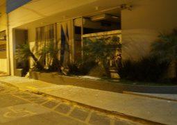 Terror novamente: Bandidos fortemente armados explodem agência do Banco do Brasil em Rio Paranaíba