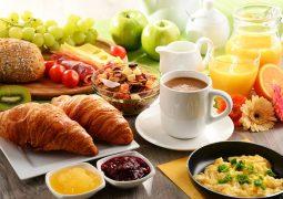 Dica: Fazer a primeira refeição do dia é saudável e regula o processo metabólico