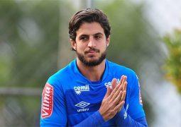 Negociação do Cruzeiro por Hudson se arrasta, e empresário trabalha com chance real de retorno ao São Paulo