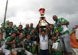 Bela Vista vence equipe do Brazão é o novo campeão do Campeonato Municipal de Futebol de São Gotardo