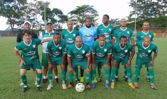 Foto Capa: Arquivo/Sparta Esporte Clube
