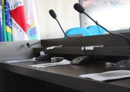 Câmara Municipal mostra como funciona o trabalho do Poder Legislativo de São Gotardo