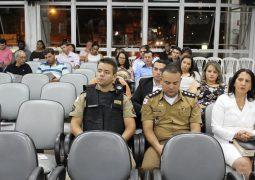 Igreja Maranata de São Gotardo realiza culto em favor das autoridades de nossa cidade