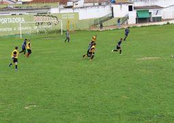 Seletiva para escolha de atletas para disputa do Campeonato Mineiro 2018 é realizada em São Gotardo