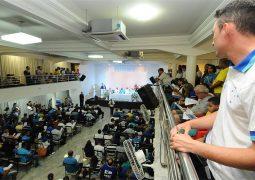 Depois de iniciar 'nova era', Cruzeiro comemora 97 anos e segue em contagem regressiva para o centenário