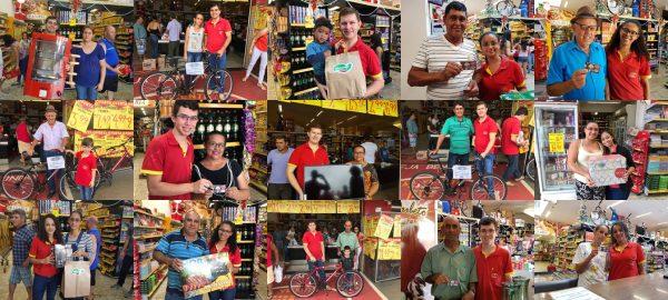 Foto capa: Divulgação/Supermercado São Vicente