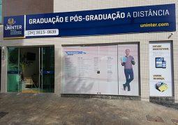 Uninter, a melhor faculdade a distância do Brasil, agora em São Gotardo
