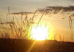 Semana começa com clima mais seco em toda Minas Gerais