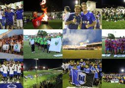 Com goleada do time master do Cruzeiro, 4ª Copa de Futebol do Alto Paranaíba começa em São Gotardo