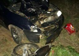 Grave acidente na BR-354 faz mais uma vítima fatal natural da cidade de São Gotardo