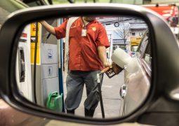 Petrobras anuncia alta de 1,4% na gasolina e de 1% no diesel