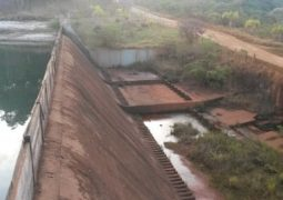 Jovens se afogam em represa da antiga usina de São Gotardo e uma das vítimas morre