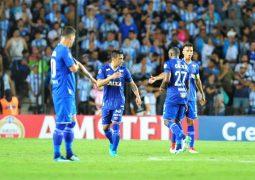 Placar mentiroso! Em jogo considerado o melhor da Libertadores até agora, Cruzeiro perde por 4 a 2 para o Racing