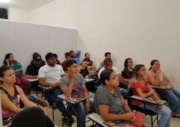 Turmas de graduação e pós graduação iniciam aulas na Uninter de São Gotardo