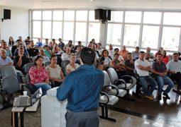 Com plenário lotado, Audiência Pública para discutir Projeto de Lei que deixará poderes municipais mais transparentes e ágeis é realizada em São Gotardo