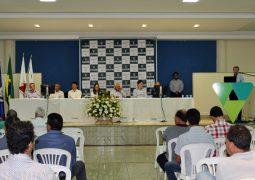 Sicoob Credisg realiza 18ª Assembléia Geral Extraordinária e Ordinária em São Gotardo