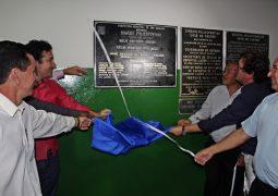 Prefeitura de São Gotardo inaugura e reinaugura Poliesportivos e Estádio Municipal na cidade