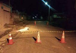 Travesti é perseguida e assassinada em Campos Altos