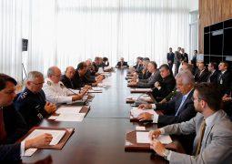 Com intervenção no Rio de Janeiro, Reforma da Previdência é suspensa