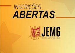 Municípios já podem se inscrever nos Jogos Escolares de Minas Gerais 2018