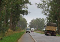 Após reclamações de motoristas, Ministro dos Transportes anuncia melhorias na BR-354
