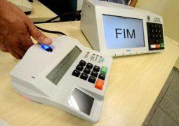 Fim das filas. Biometria passa a ser realizada através de agendamento na internet em São Gotardo