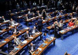 Senado aprova intervenção federal na segurança pública do Rio de Janeiro