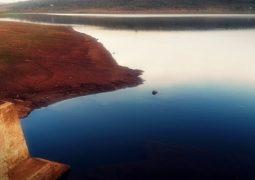 Jovem de 20 anos morre afogado em represa da antiga usina hidrelétrica no município de São Gotardo