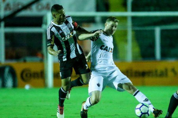 Foto Capa: Bruno Cantini/Atlético