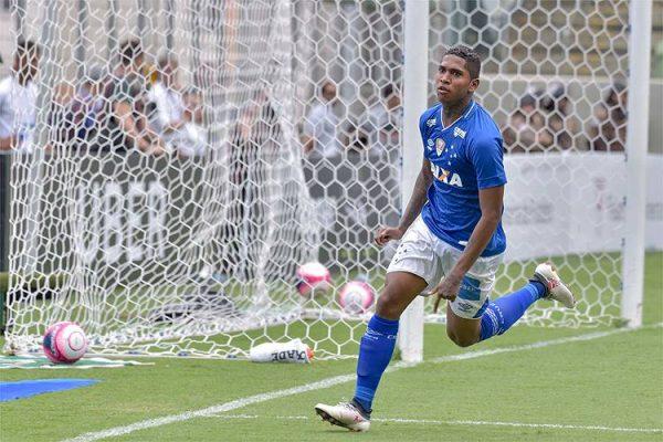 Foto Capa: Washington Alves/Light Press/Cruzeiro