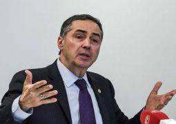 Ministro do STF confirma suspensão de indulto para crimes de corrupção