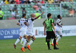 Sem polêmicas, Atlético vence o América e enfrenta o Cruzeiro na final do Mineiro