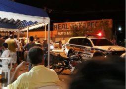 Homem de 26 anos é assassinado na noite desta sexta-feira em São Gotardo