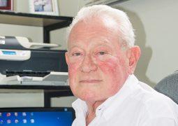 Dr. Joaquim da Silva Pereira, 50 anos de medicina, muitos deles, dedicados em prol de São Gotardo
