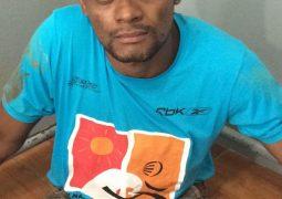 Homem que realizou cerca de 40 furtos em menos de um mês na cidade, é preso novamente pela PM de São Gotardo