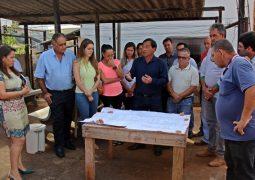 Prestes a se tornar uma entidade filantrópica, obras de melhorias são iniciadas no Hospital Municipal de São Gotardo