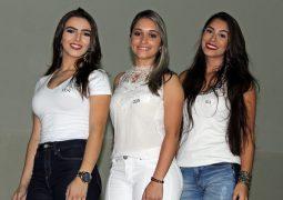Em seletiva disputadíssima, candidatas a Rainha da Fenacen 2018 são escolhidas em São Gotardo